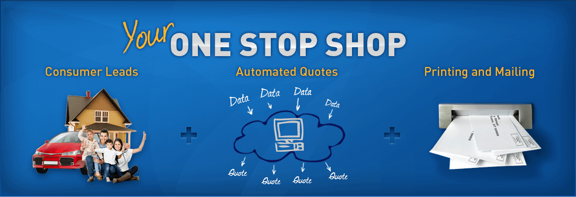 RealComp Data Marketing Allstate Products Fascinating Allstate Quotes